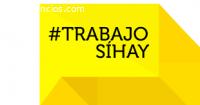 OPORTUNIDAD DE TRABAJO