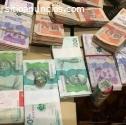 Pactos de dinero poder y riqueza