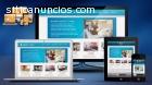 Página Web Desde $464 000 +IVA