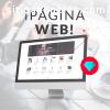 PAGINA WEB+TIENDA ONLINE+VÍDEO