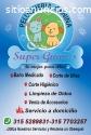 PELUQUERIA CANINA SUPER GUAUS TULUA