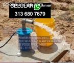 Perforacion y mantenimiento de pozos