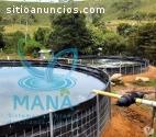 Practicas renovables en sistemas piscíco