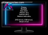 Pro Tools  LabVIEW WinRAR Daemon  Ubuntu