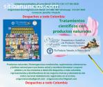 PRODUCTO NATURAL - VIVE BIEN Y SALUDABLE