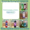 Productos de aseo limpieza y desinfecció