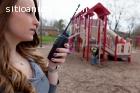 Radio Portátil Motorola PRO5150