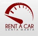 RENT A CAR SANTA MARTA