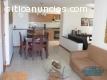Renta de Apartamentos Amoblados AP01
