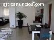 Renta de Apartamentos Amoblados AP05