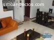 Renta de Apartamentos Amoblados AP17