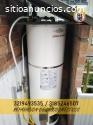 Reparacion Calentadores de Acumulacion