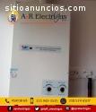 Reparacion Calentadores Vanward