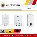 Reparacion de Calentadores Abba 4580869
