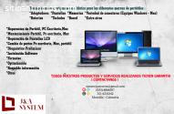 REPARACIÓN PC/ PORTATIL/ MAC MEDELLÍN