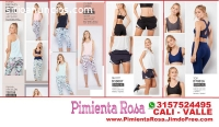 ⭐ Ropa Deportiva Mujer, Bicicleteros, To