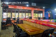 Salones para eventos Cartagena