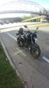 Se vende moto FZ250 Modelo  2019 color N