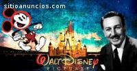 Secreto NO-Revelado de Walt Disney