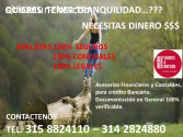 Servicio de Avalistas