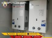 Servicio Tecnico de Calentadores Bosch