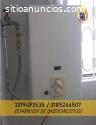 Servicio Tecnico de Calentadores Shimasu