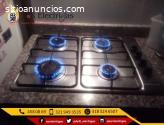 Servicio Tecnico de Estufas a Gas