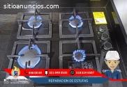 Servicio Tecnico Estufas Challenger