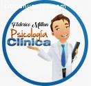 Servicios de Psicología Clínica Virtual