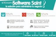 ¡Software Saint, la mejor solución para