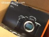 Sony ALPHA A7III, Sony FX6, Nikon Z6, Ni