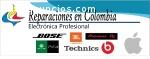 SOPORTE TECNICO AUTORIZADO ALLEN & HEATH