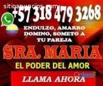 SRA MARIA TRABAJOS PODEROSOS 3184793268