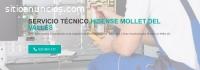 Técnico Hisense Mollet del Vallès