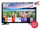 "televisor samsung 49""J5200 full hd smart"