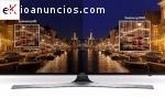 "televisor samsung 65""MU6100 uhd 4k smart"