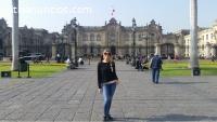 TOUR LIMA - ESCALA EN LIMA