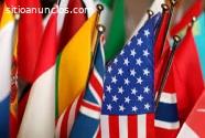 Traducciones inglés-español-inglés en lí