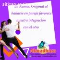 Ven con tu pareja a bailar Rumba