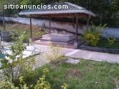 VENDO CASA CAMPESTRE EN LOS CHANCOS