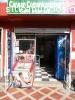 Vendo mobiliario de café internet y pape