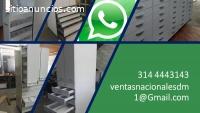 VENTA DE COLUMNAS AHORRADORAS DE ESPACIO