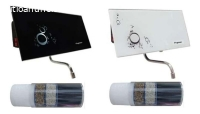 venta de equipos de filtración de agua