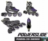 Venta de PATINES POWERSLIDE al por may