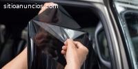 Venta de polarizados para autos