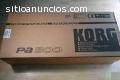 VENTA: KORG PA800 / PA900 / PA600 / PA50