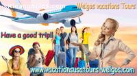 Welgos business online cheap flights