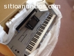 Yamaha Tyros 5 76 Key Workstation Keyboa