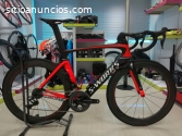 2019 Specialized S-Works Venge ViAS Disc