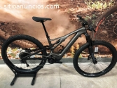 2020 Specialized S-Works Turbo Levo